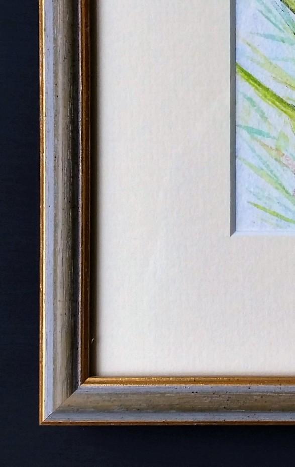 Frame close up 2