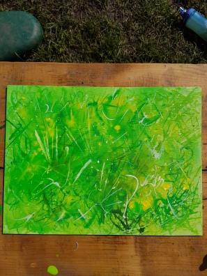 greens 070