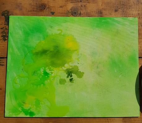 greens 12